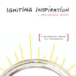 Igniting Inspiration Book Review
