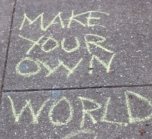 Make Your Own World