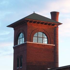 Tower Loft