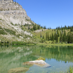 Bob Marshall Wilderness - Days 3 & 4